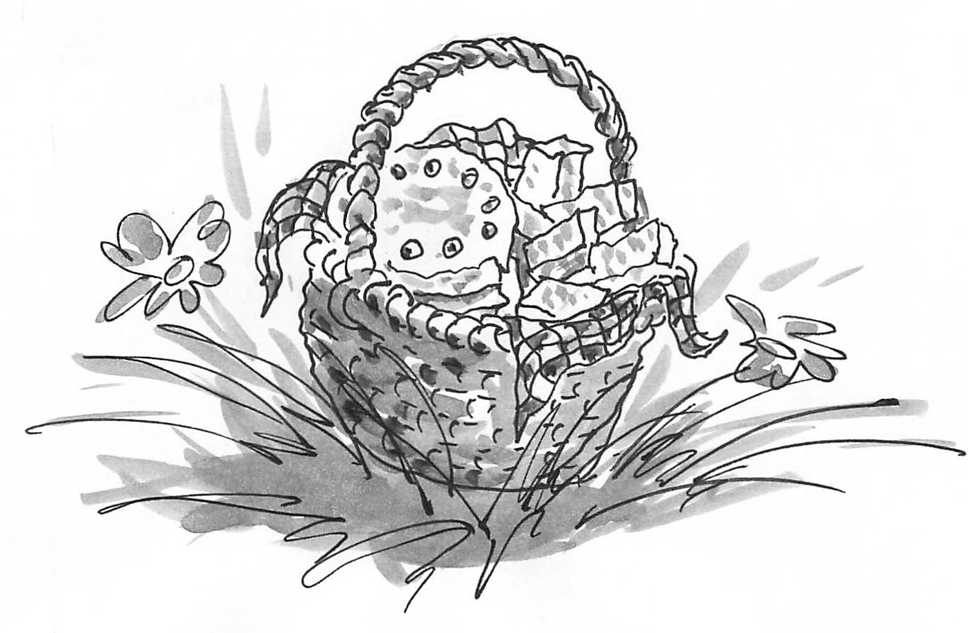 Basket of goodies colouredc.jpg