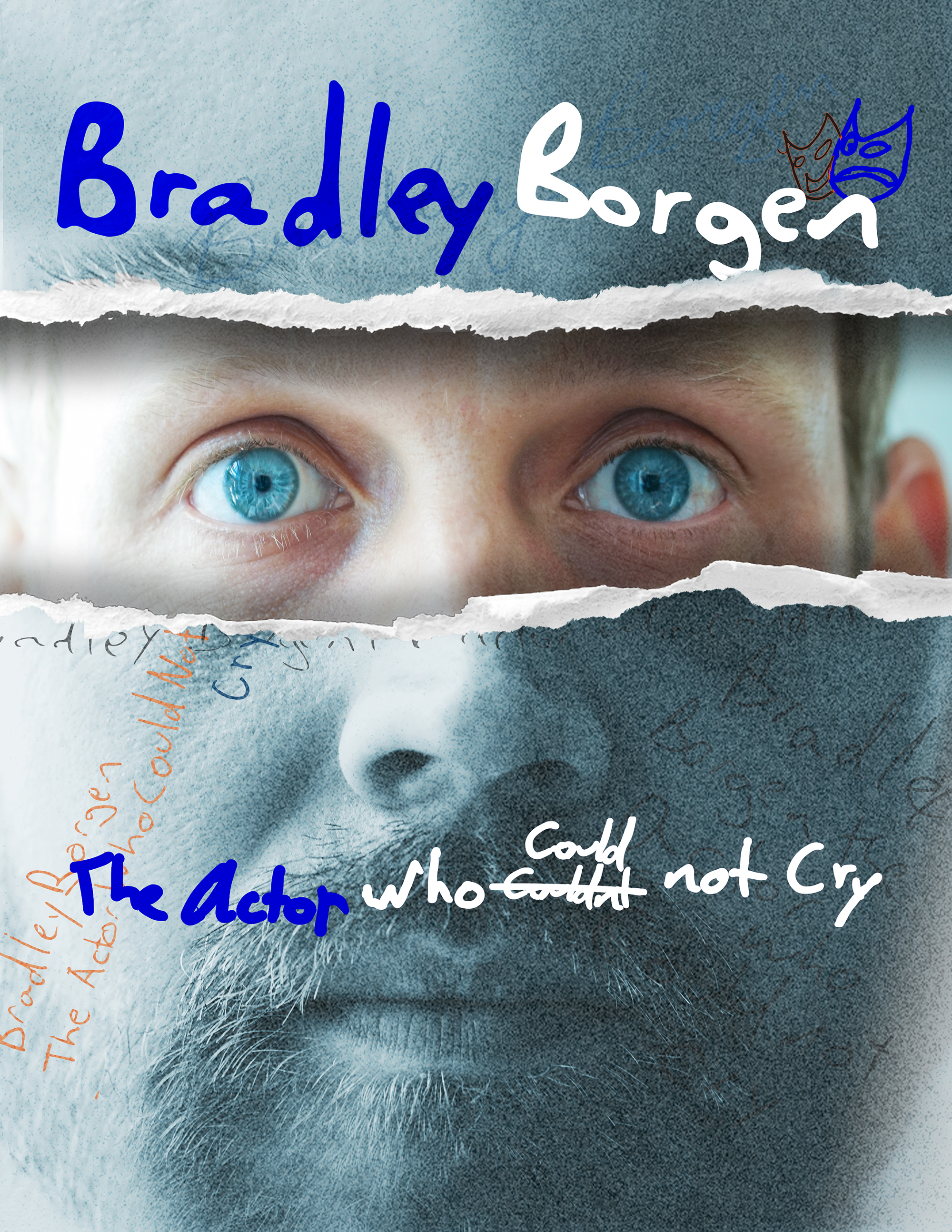 Bradley Borgen:The Actor Who Could Not Cry - In this episodic dramedy, we follow BRADLEY BORGEN, an actor and single everyman, as he tries desperately to pursue an unattainable dream in an increasingly absurd world. Bradley wants nothing more than a career in the often challenging and elusive movie industry, but his inability to cry hinders his success at every turn. Or so he thinks... Each episode takes us further and further through Bradley's comic and tragic attempts to weep. He engages therapists, doctors, acting teachers, and random hook-ups. Will anything stick? In the background, his best friend Jeffrey helps to guide him in the right direction. But Bradley is always turning left when he should be turning right.Learn More