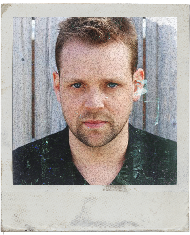 TJ Riley - Writer, Creator, Executive Producer