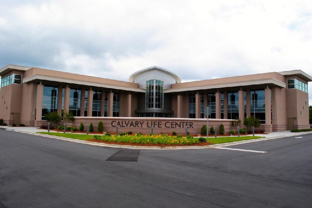 CALVARY LIFE CENTER