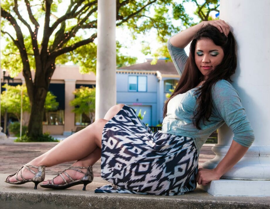 """ASHLEY RODRIGUEZ - Ashley first became aware of her entrepreneurial interests in college (2012) when she launched and successfully ran her own photography business. Shortly after her second year in Gainesville, Fl she moved back home and enlisted in the United States Army. It was during her time in field-training that she was awakened to a passion of communication and speaking, having decided that she would pursue this life after completing her military service. She now advocates for """"skill refinement"""" in communicating, is pursuing her degree in communications, and runs Savvy Descant as a way to show the world how underestimated and uniquely powerful our words are. She offers consultations, workshops (speaking events), and strategic planning to enhance a team's ability to reach goals and elevate the team's sales (outreach) abilities."""