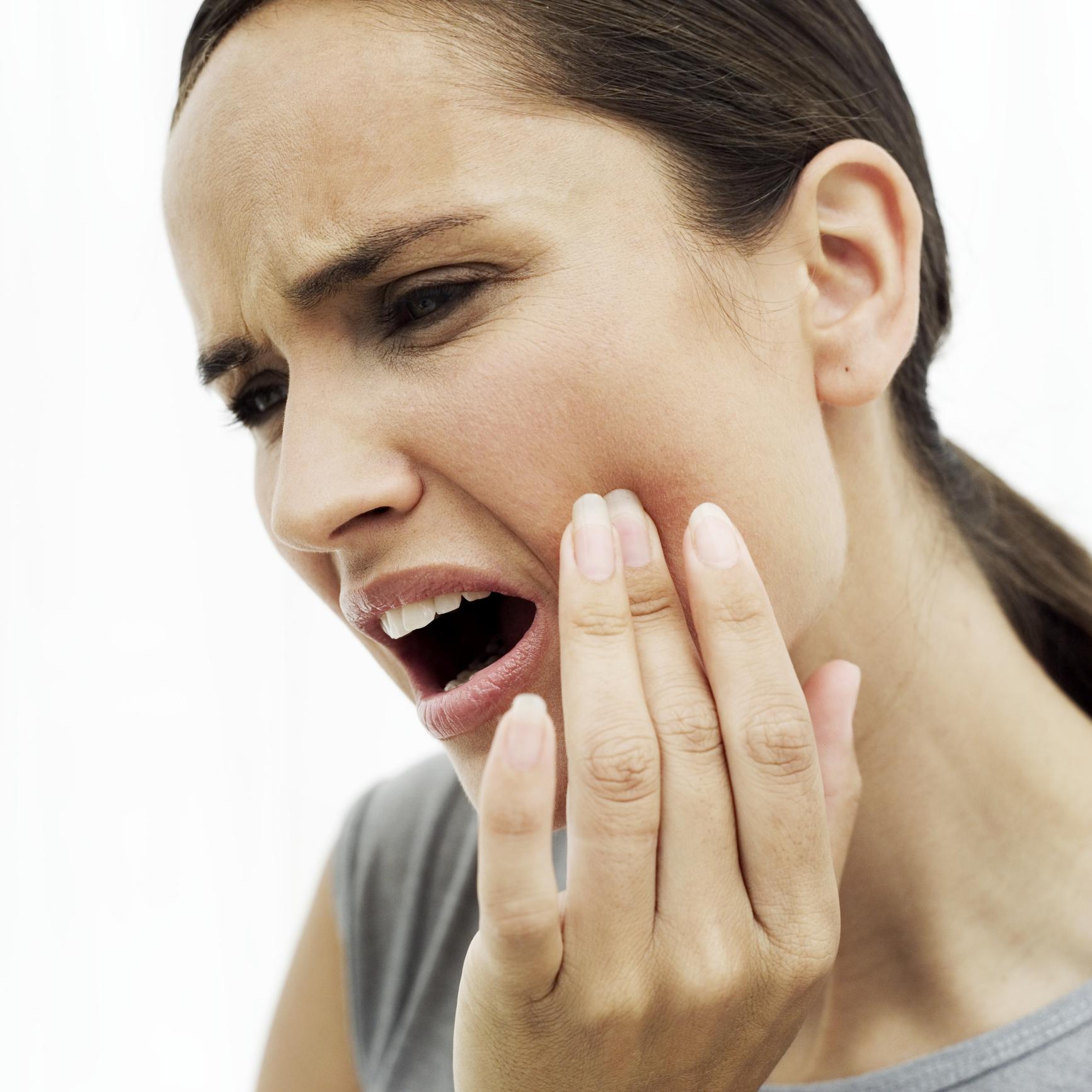 Viken Garabedian DDS - Laguna Niguel Dentist - Root Canal