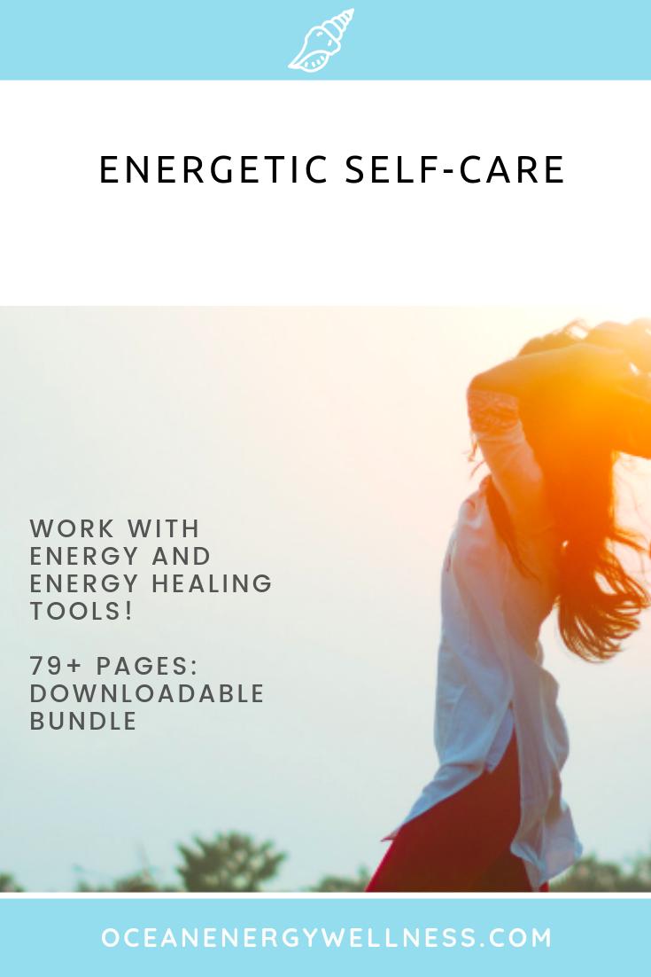 energetic self care