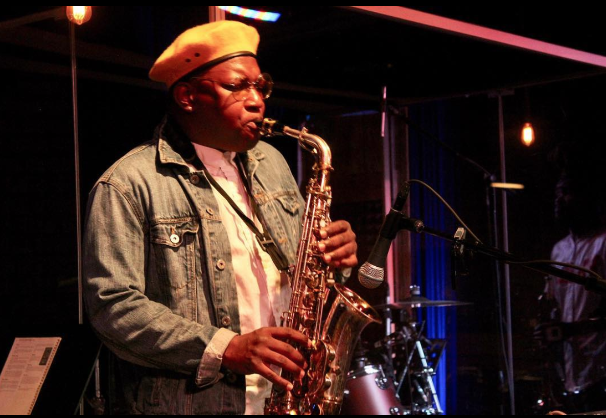 featured:Harvey Cummings - Harvey Cummings is a crowd favorite Jazz performer at The Imperial. He's an award winning saxophonist, bandleader, and producer. Follow @theimperialclt on Instagram to see when he'll be performing next!