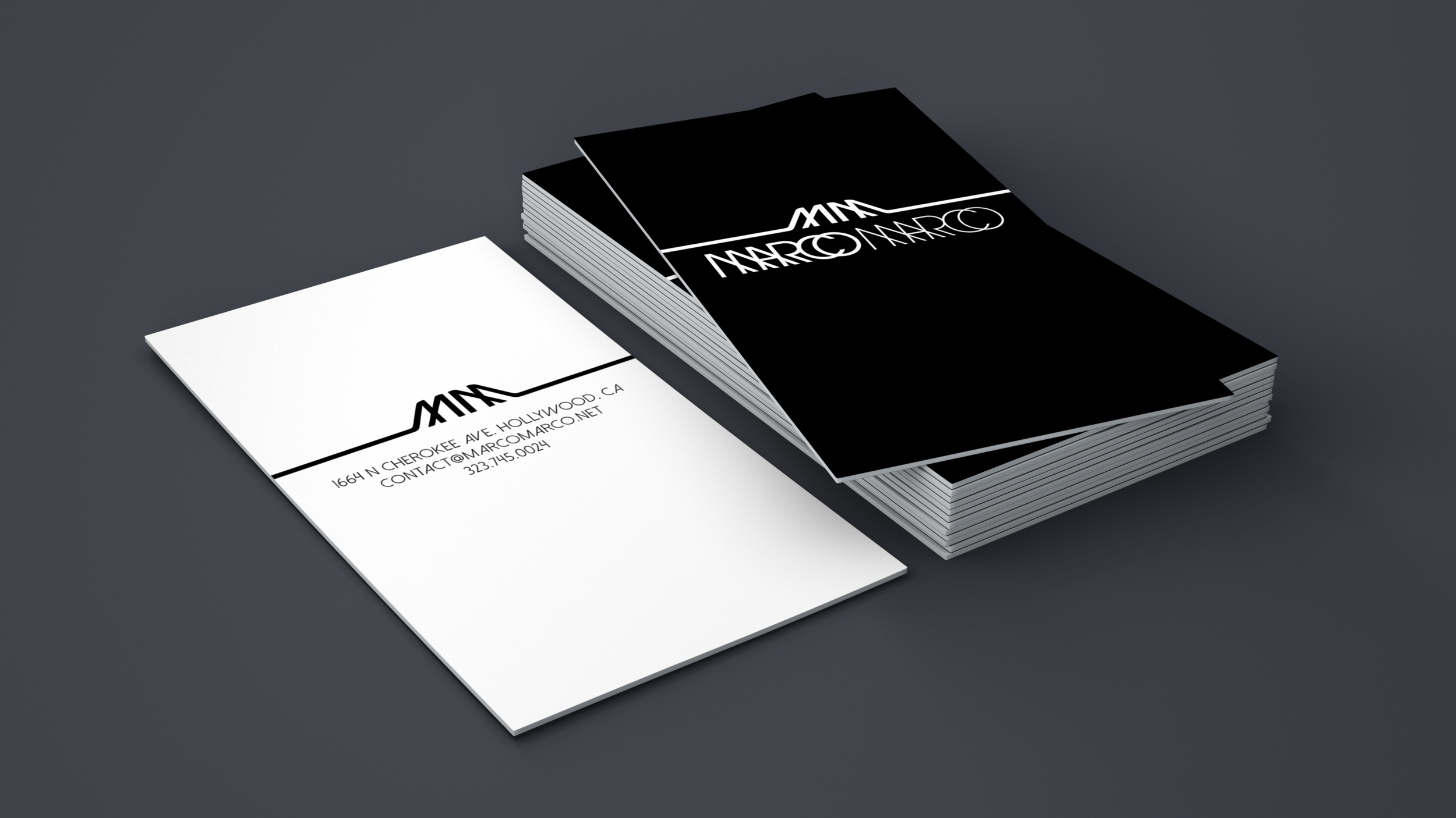 Ads, Business Cards & Postcards - Design and Development, Marketing, Photo retouching
