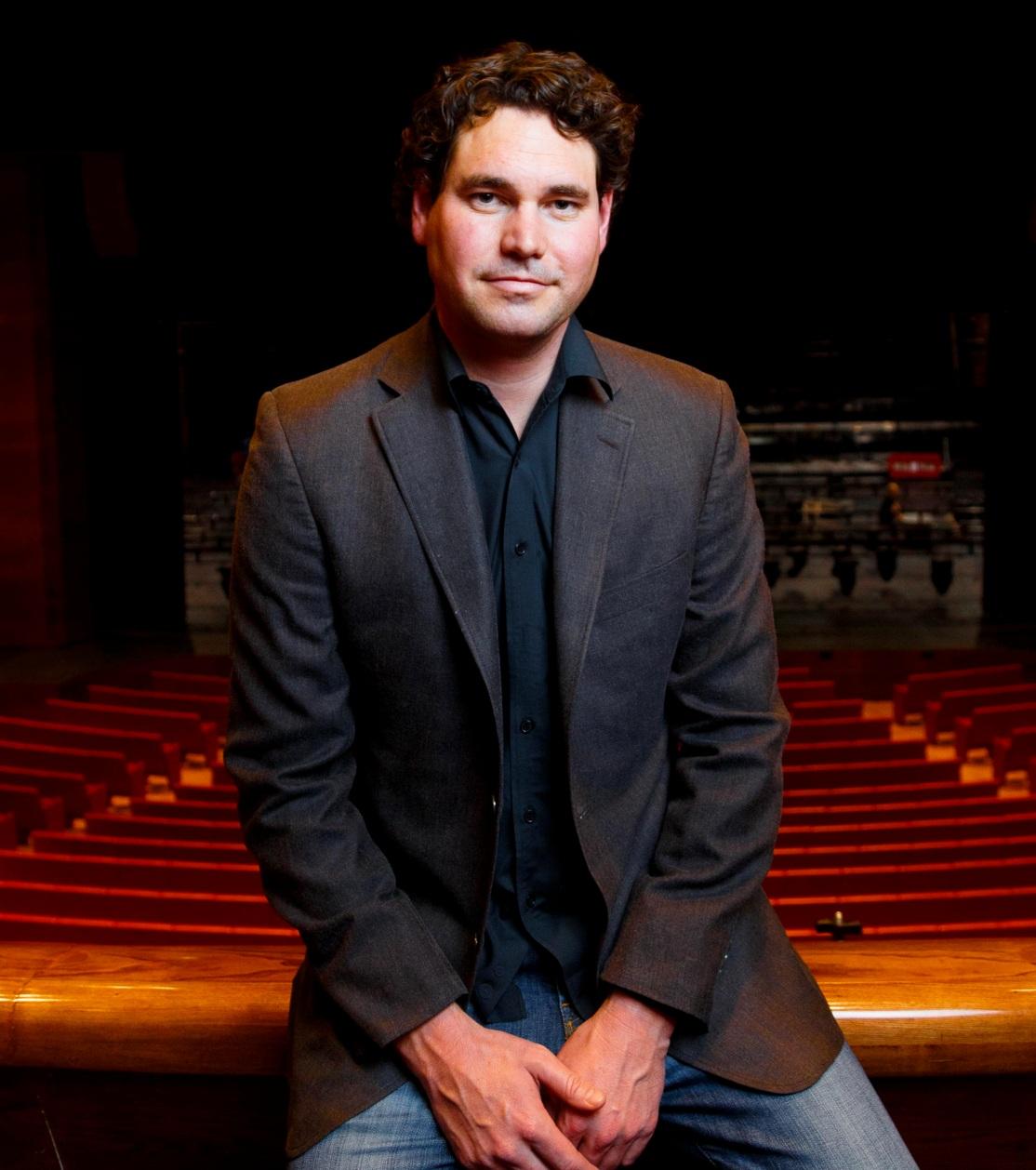 Brady Beaubien, CineConcerts co-Producer