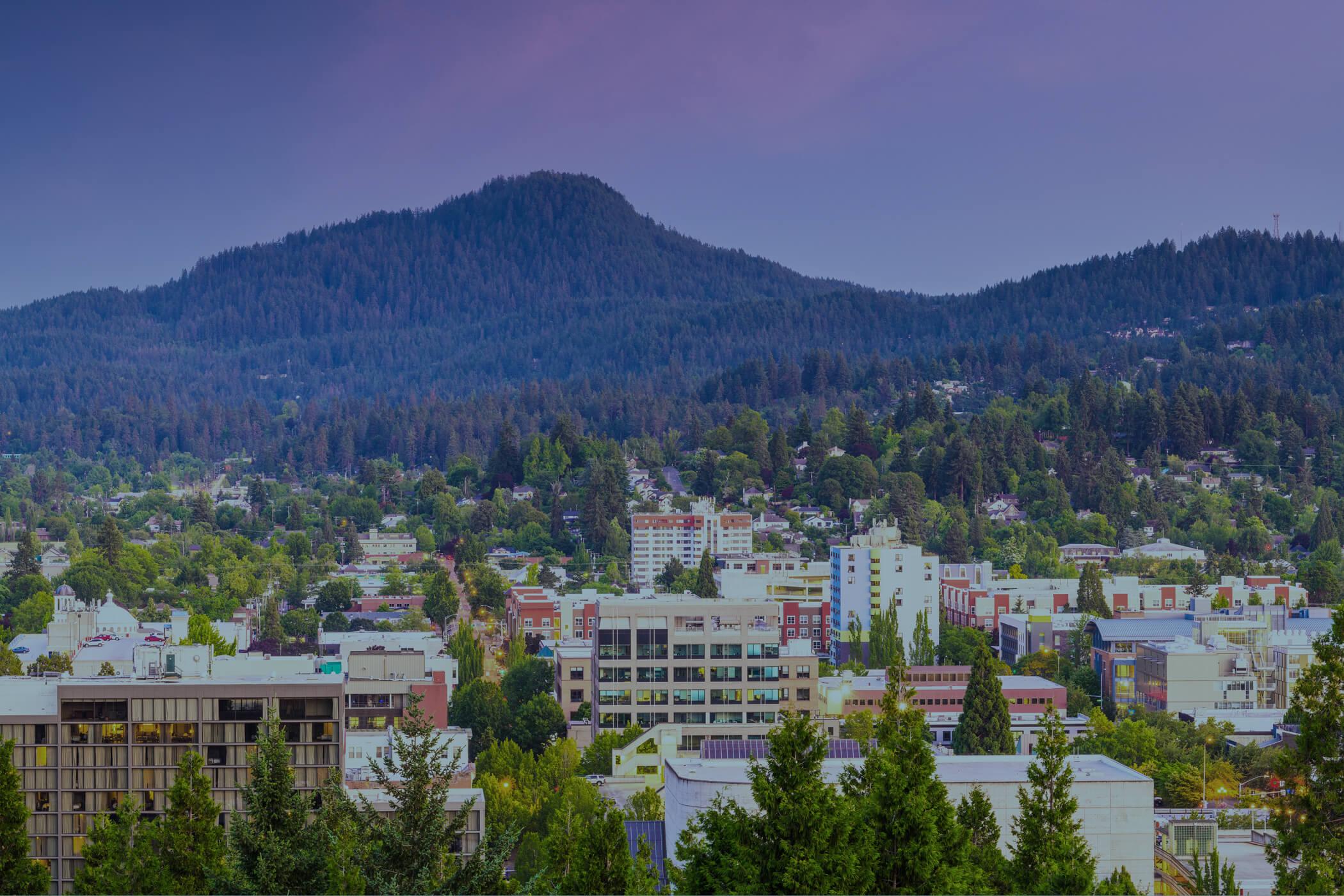 Dating sites Eugene Oregon