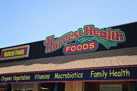 HARVEST HEALTH FOODS - EASTERN   Committed to providing customers with the healthiest options for food, produce, cleaning products, body care products, and supplements.  1944 Eastern Ave SE Grand Rapids, MI 49507