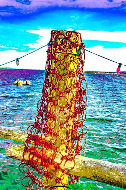 Provincetown: Pier Post 3