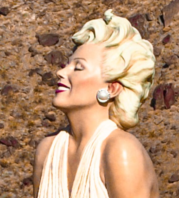 Marilyn Natural