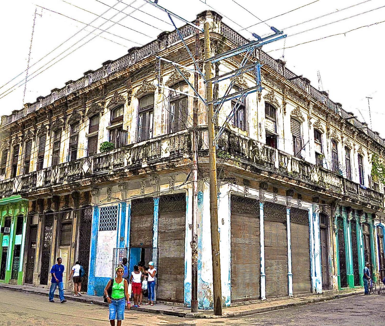Havana Condo Corner