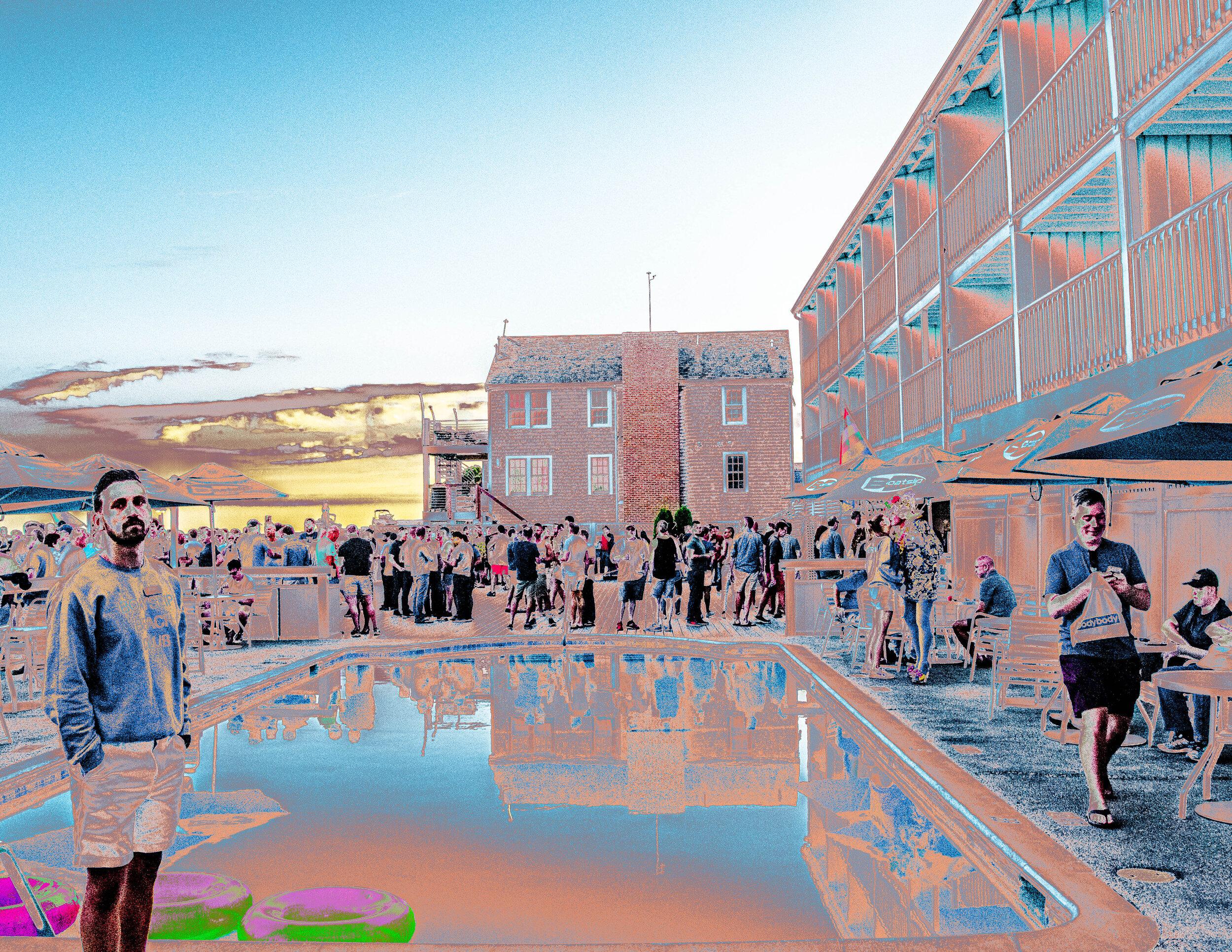 Provincetown BoatSlip T-Dance