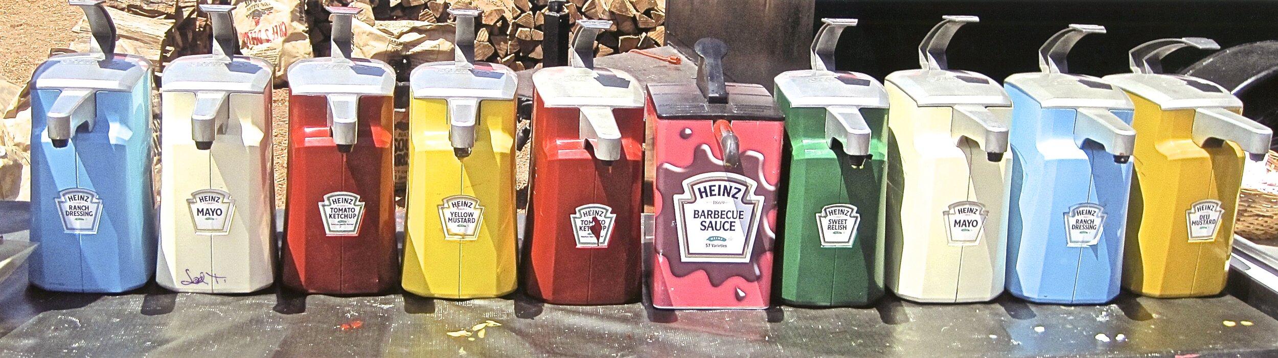 Heinz 10