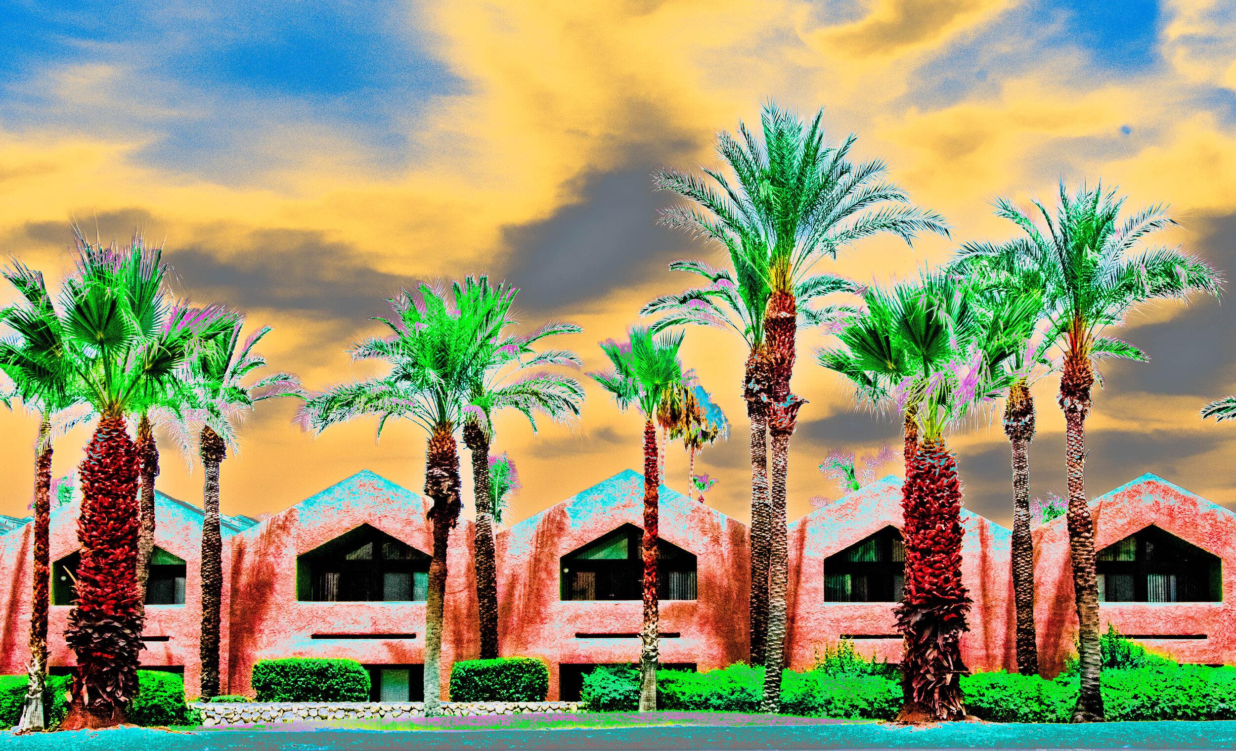 Palms and Peaks Palm Springs