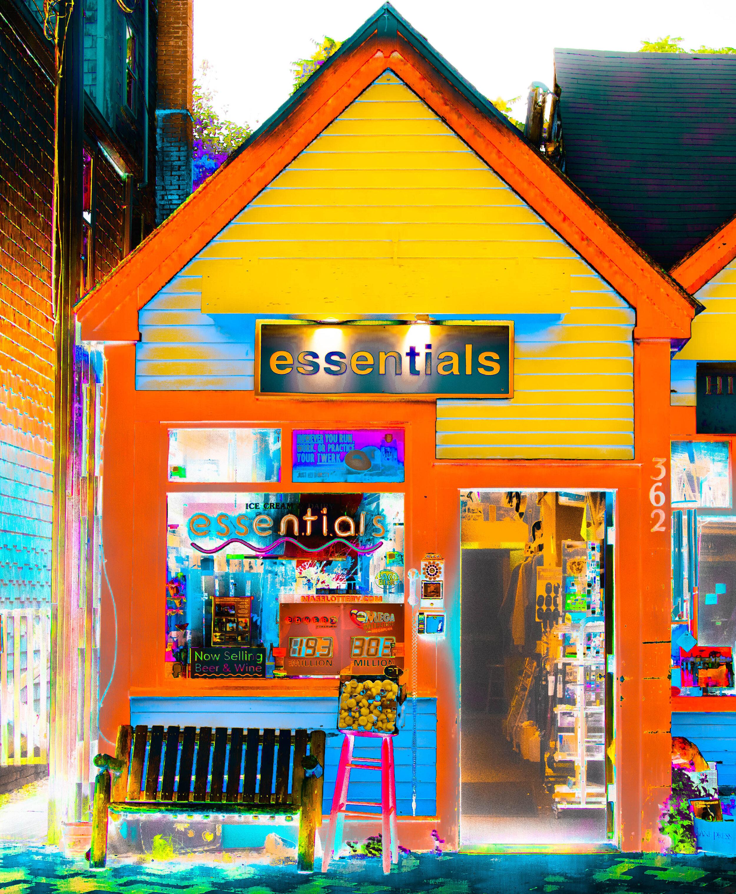 Provincetown Essentials