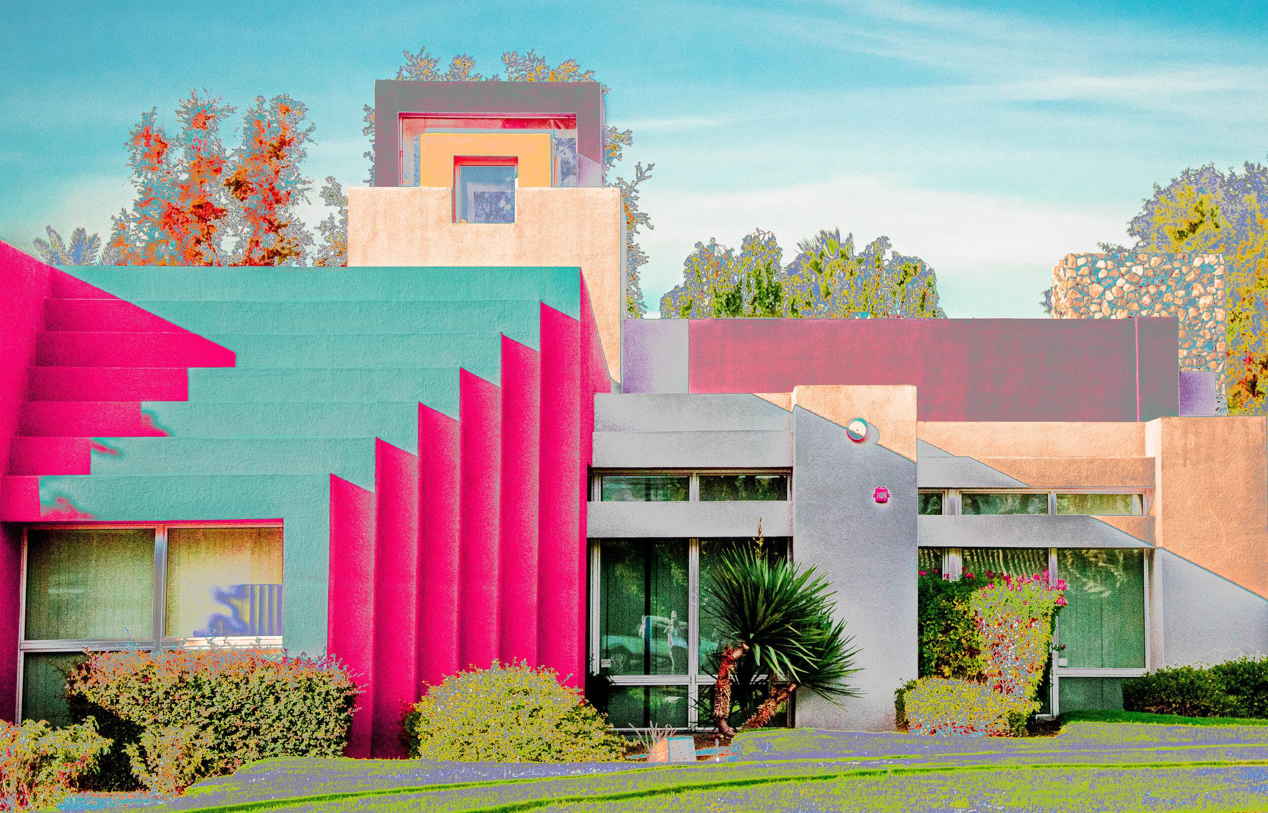 Maisel Senior Center