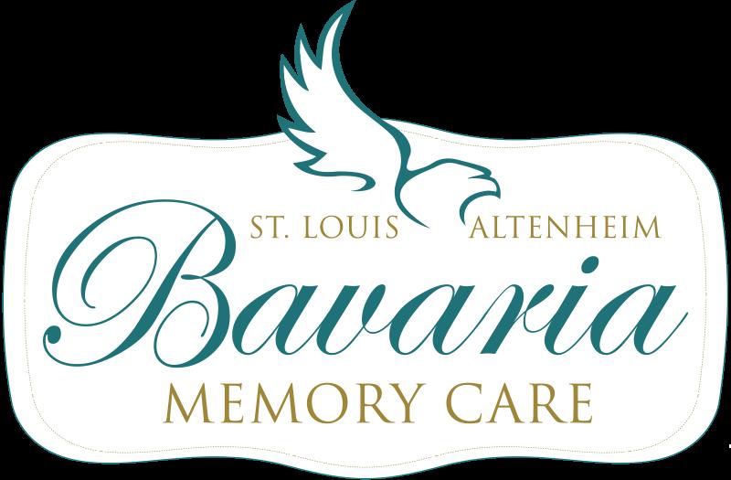 St. Louis Altenheim Bavaria Memory Care Logo