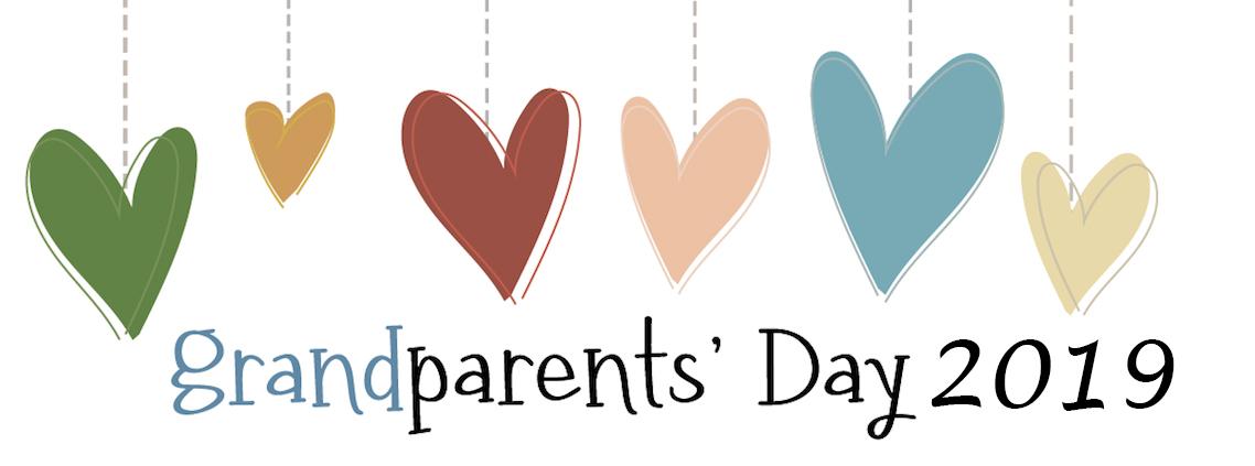 Grandparent's Day at St. Louis Altenheim