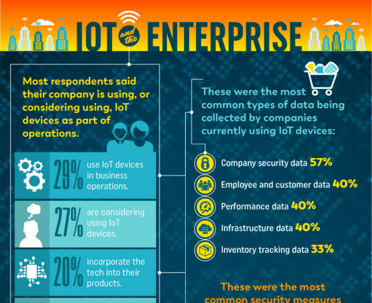 IoT security infographic screenshot