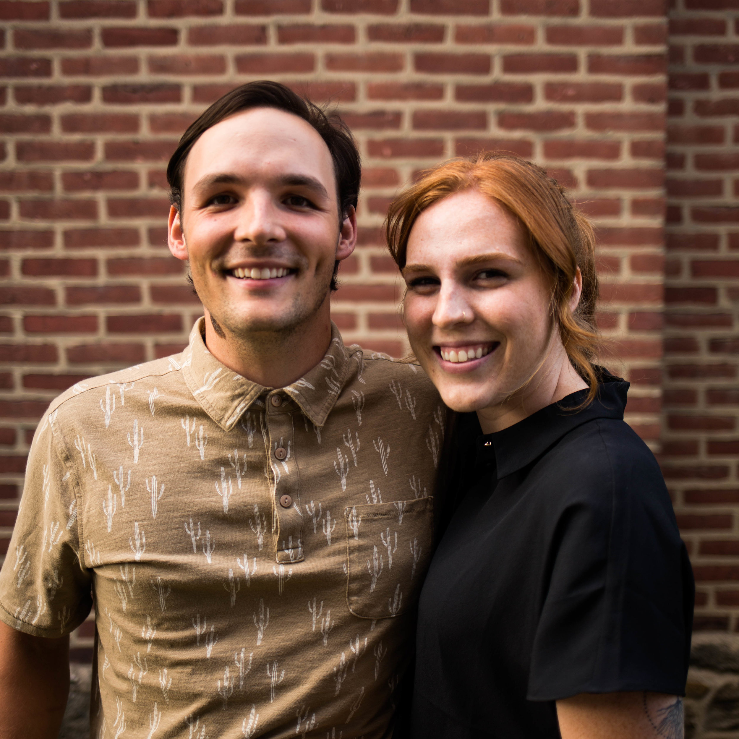 Shane and Sarah Franklin - Shane and Sarah have been happily married since the fall of 2017. They are passionate about seeing lost souls come to a saving knowledge of Jesus Christ. They also long to see new and old believers set on fire for the Kingdom of God. Shane is pursuing church planting and pastoral ministry with the desire to see the Gospel break out in unprecedented ways in unchurched areas. Sarah is pursuing a career in hair and cosmetology where she knows God will give her divine opportunities to represent Christ and make Him known amongst non believers.