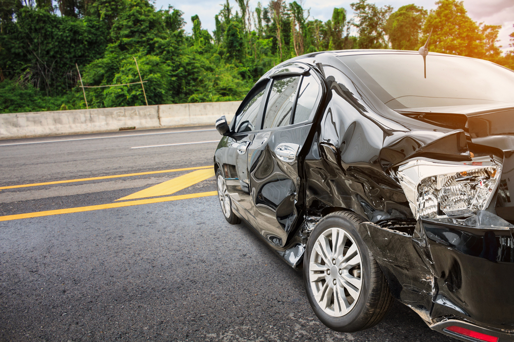 SYRACUSE CAR ACCIDENT ATTORNEYS - Auto Accidents