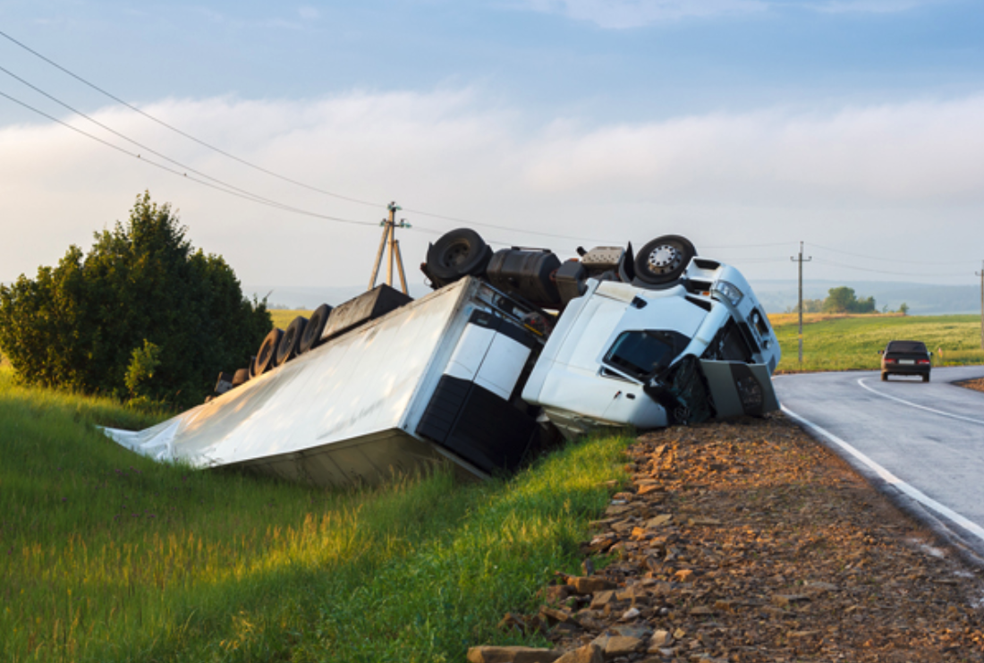 TRUCK ACCIDENT LAWYERS IN SYRACUSE NY - TRUCKING ACCIDENTS