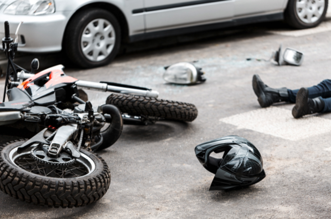 SYRACUSE MOTORCYCLE ACCIDENT LAWYERS - MOTORCYCLE ACCIDENTS