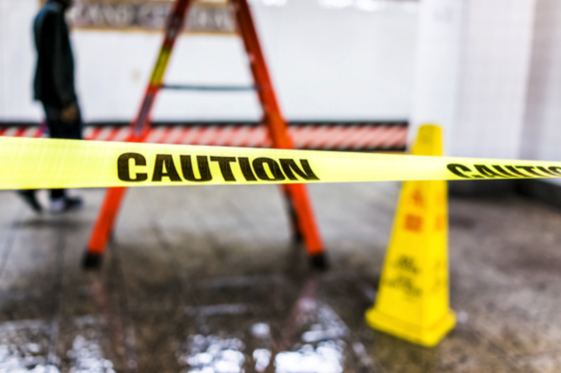 SYRACUSE SLIP AND FALL LAWYERS - SLIP AND FALL