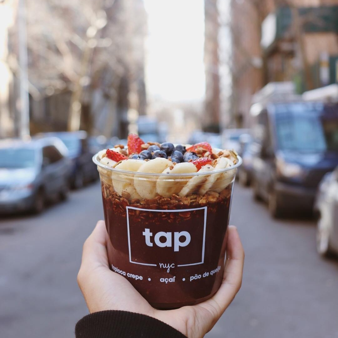 TAP NYC -