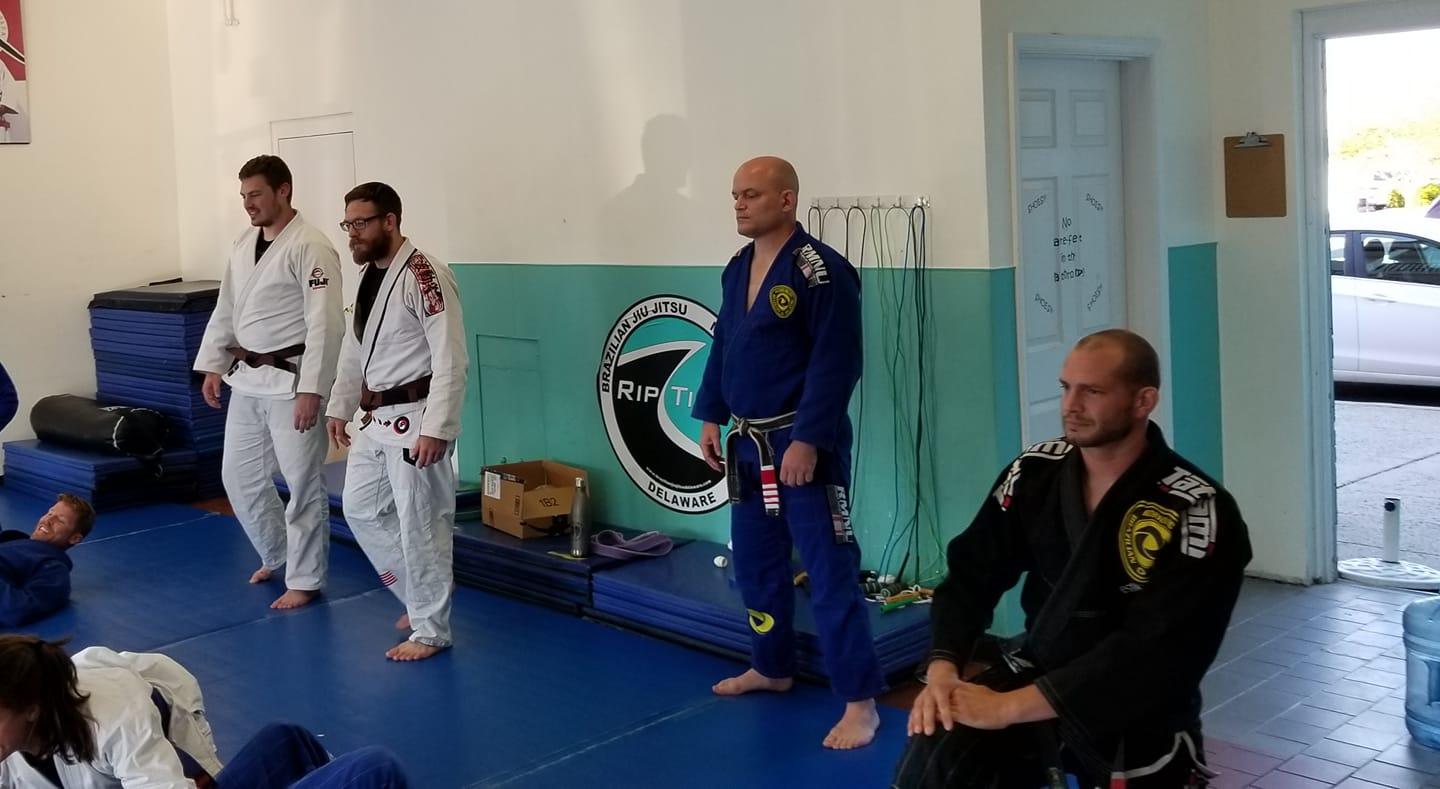 About Us - Riptide Martial ARts has been The beaches longest standing Modern Martial arts academy. serverving the area SINCE 2009. Our Instructors have a combined martial arts experience of 20+ years.