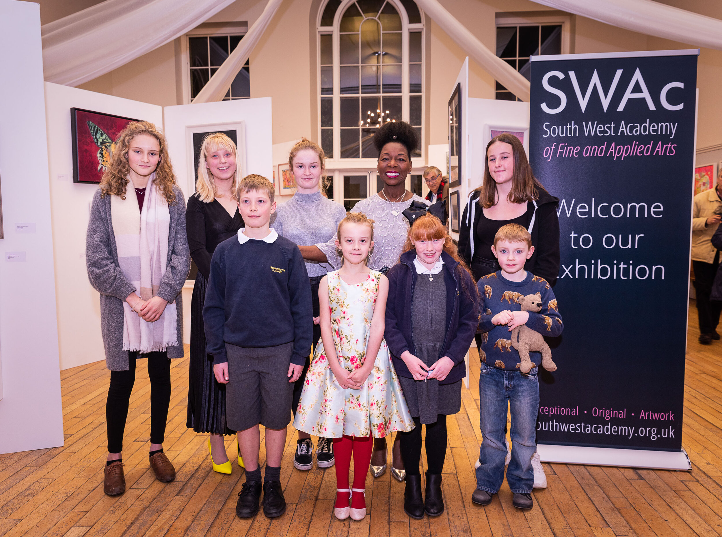 Young Artists The South West Academy
