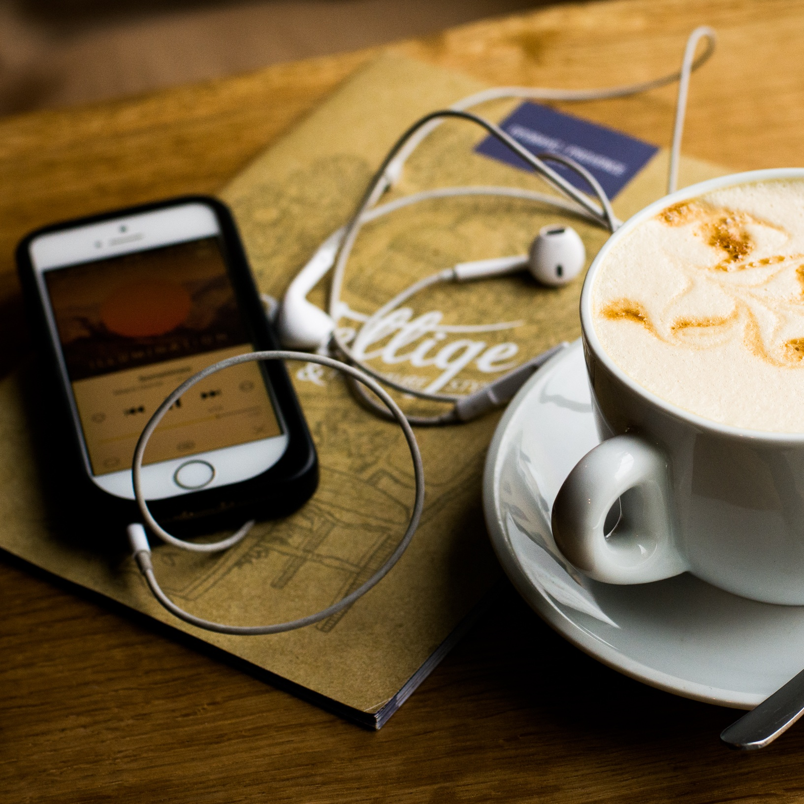 Videos & Podcasts -