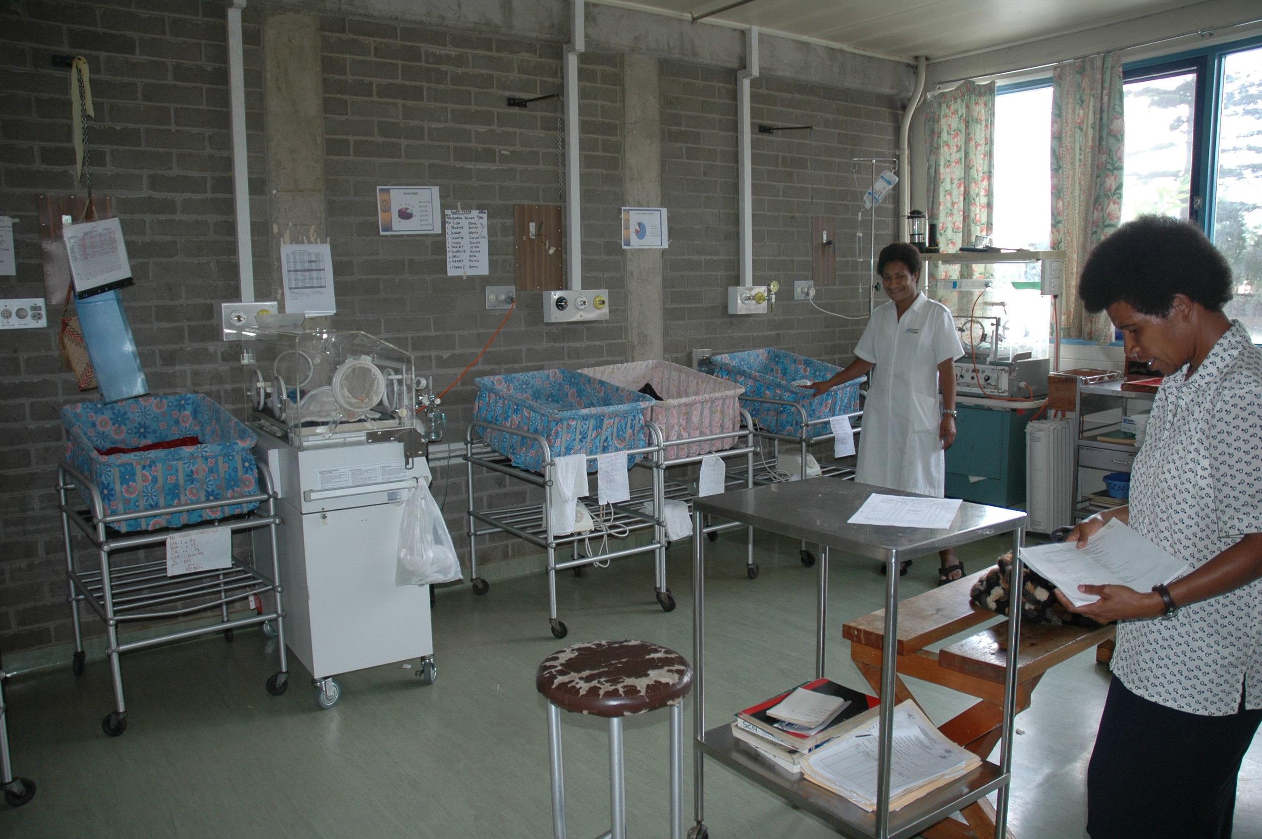 Medical Supplies -