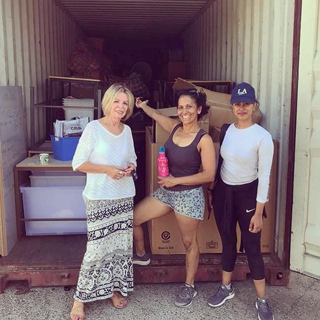 As of Saturday the Highlands Foundation has officially moved out of the shed in Footscray into a container on site. Thank-you to our fabulous volunteers for their hard work making this move possible!  We are still in need of an assembly site for our future pack making days. If you know of some possibilities for our future location please contact Kylie at Secretary@highlandsfoundation.org.au or shoot us a message here or via Facebook #melbourneNFP #nfp #notforprofit #png #papuanewguinea #globalhealth #maternalhealth #infanthealth #charity #ilovemelbourne #movingday #volunteer #highlandsfoundation #obstetrics #paediatrics #midwifery #nursing