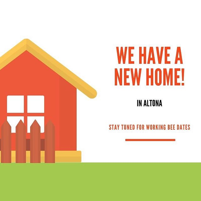 We are delighted to share that we have found a new home in Altona!  Stay tuned for working bee dates, because (as our dedicated Mother and Baby Pack Coordinators can already attest) relocating calls for a lot of cleaning and sorting donations.  Many thanks to Williamstown Rotary for their ongoing support in helping us move. #movinghouse #newlocation #relocation #moving #newbase #nfp #melbourne #altona #rotary #png #donations #staytuned #watchthisspace #workingbee