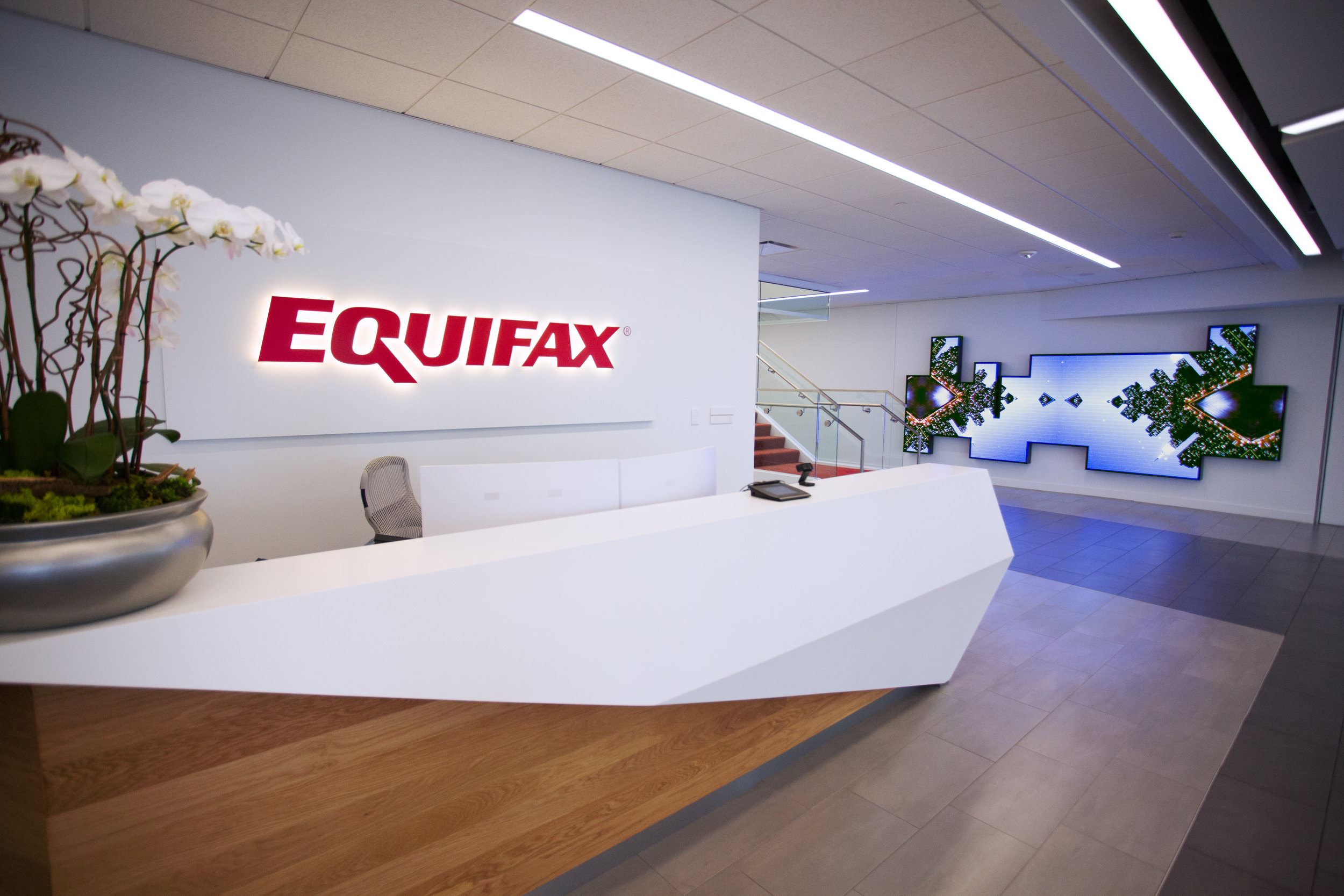 EQUIFAX -