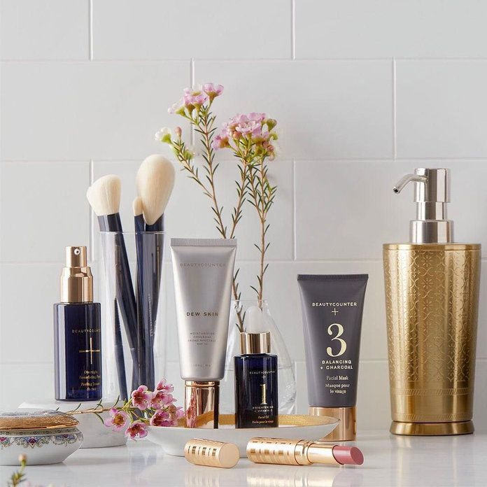 BEAUTY-COUNTER - Clean Ingredients