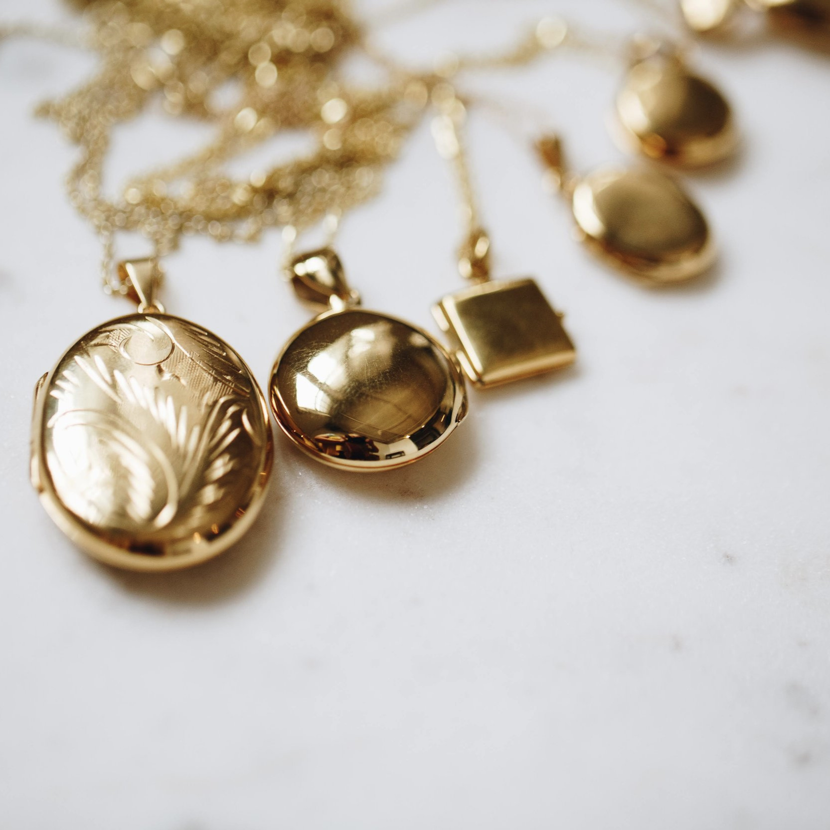 LOCKET SISTERS - Use Code KATIESAYS for 15% off your order