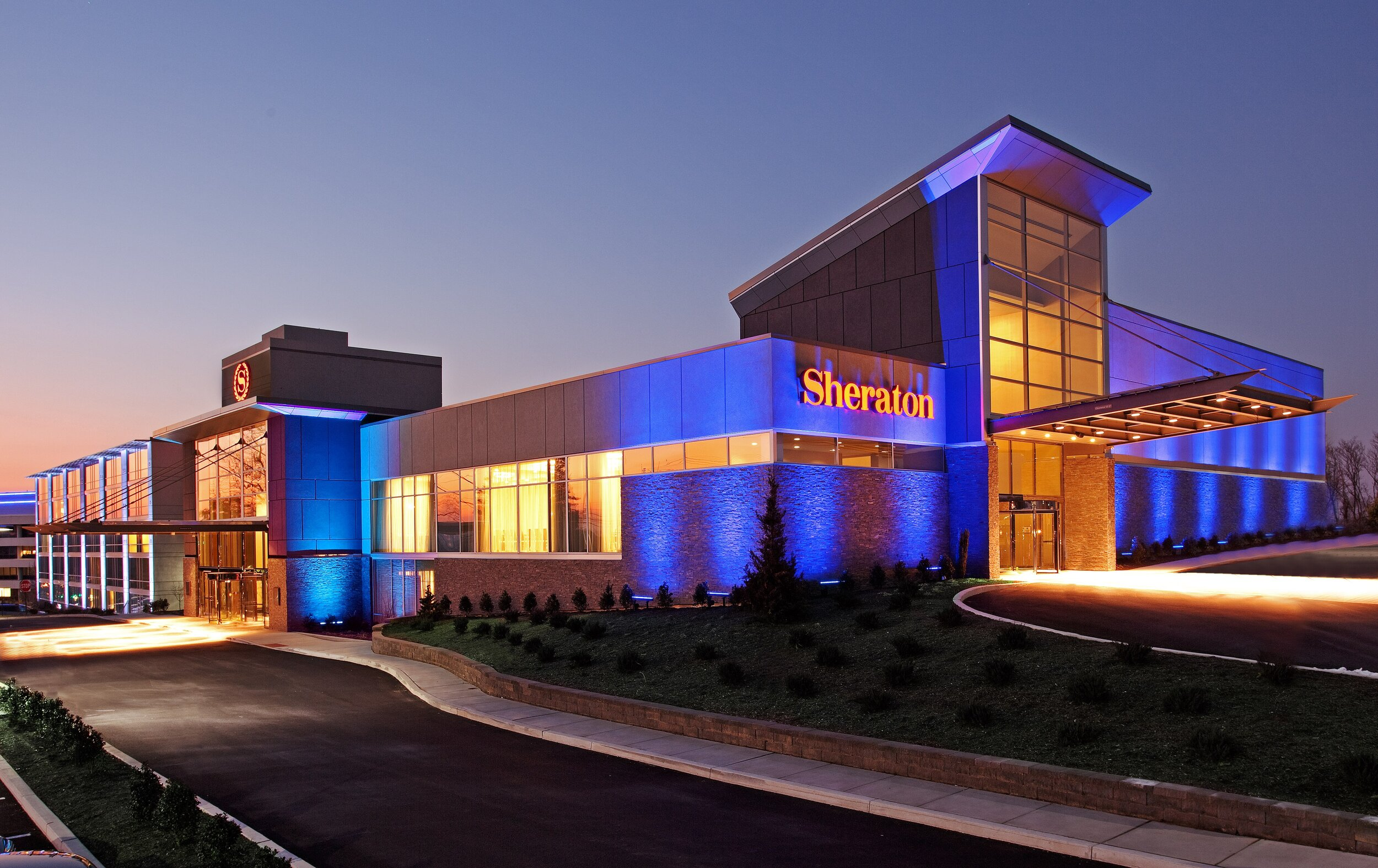 Sheraton // Valley Forge