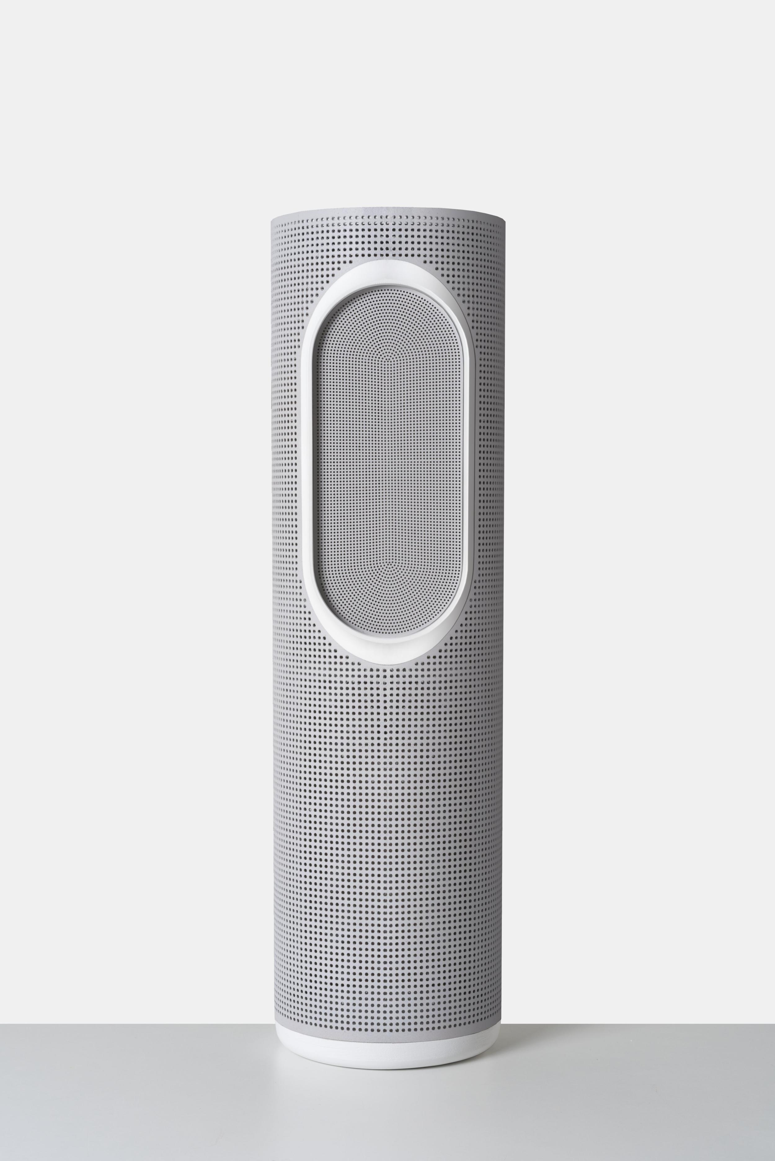 Conception d'une gamme d'objets connectés pour le traitement de l'air domestique   Partenaire : Avidsen