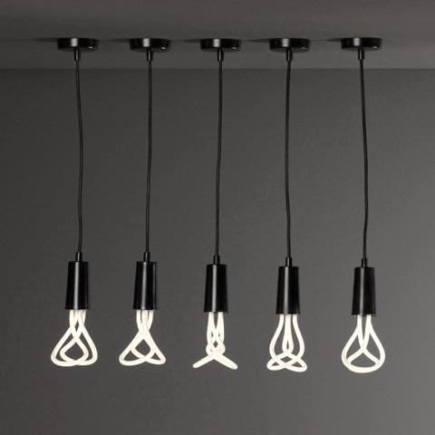Plumen 001 LED   Samuel Wilkinson for Plumen - 2011.