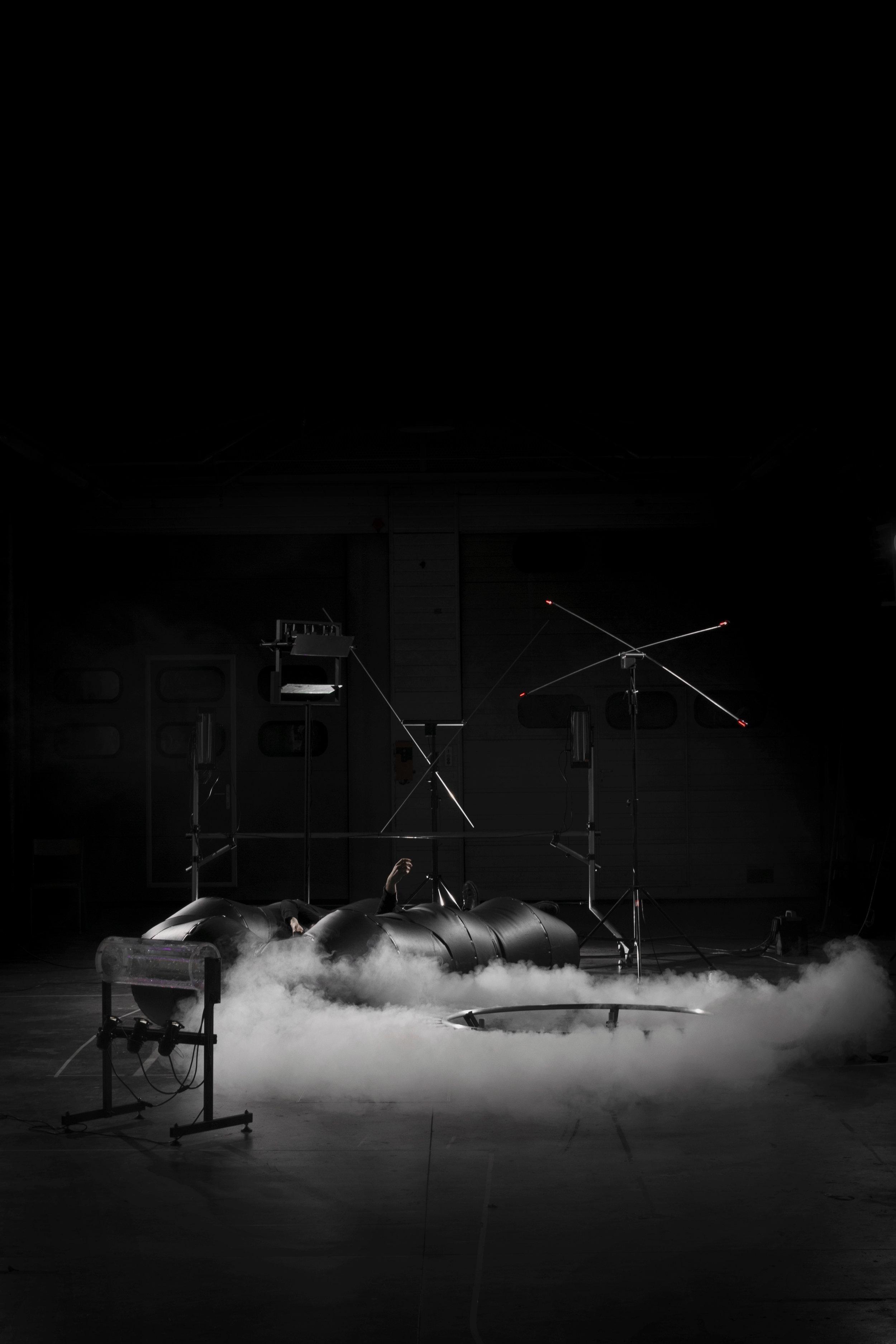A.P.M (Ambient Party Machines)  // 2019