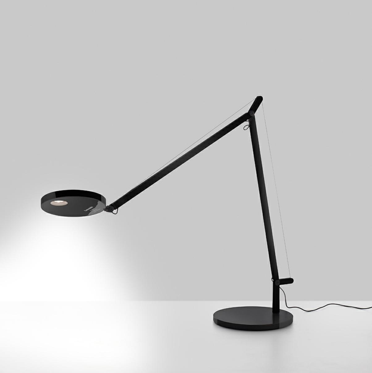 Demetra Lamp   Naoto Fukasawa for Artemide - 2013