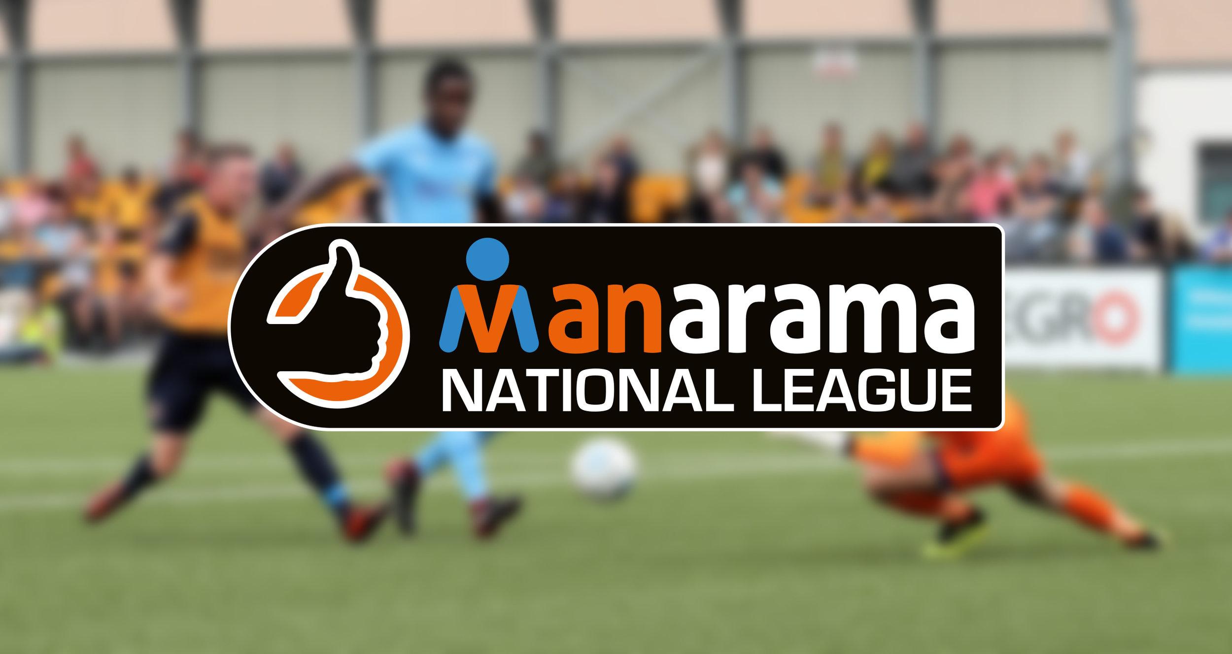 Vanarama | MANarama