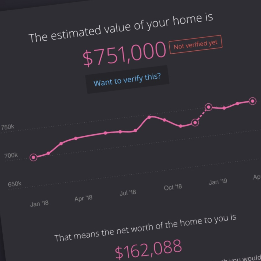 Milestone Tracking - Once you're in your home, you now have a valuable asset under your name. This means that you will have leverage as your home's value trends over time. By keeping track of your investment, we will guide you through various milestones will allow you to lower your monthly payments and/or cut years off your mortgage term.