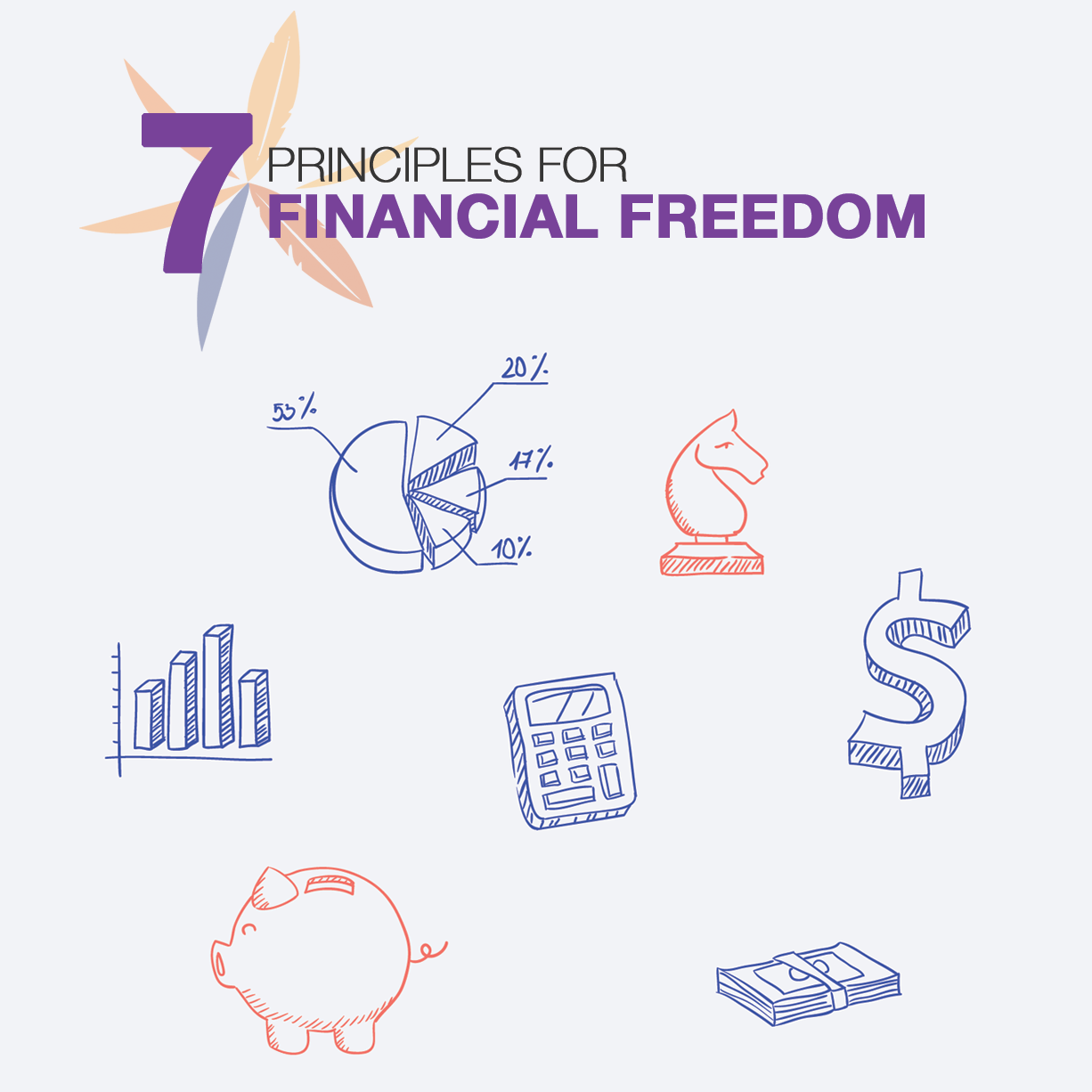 Smart Lending - Unique to the Mortgage Phoenix Group, is our 7 Principles for Financial Freedom. This is where we go beyond lending and into spreading financial prosperity. Teaching you what you need to know about getting into a home with a mortgage that is optimized for your personal situation.