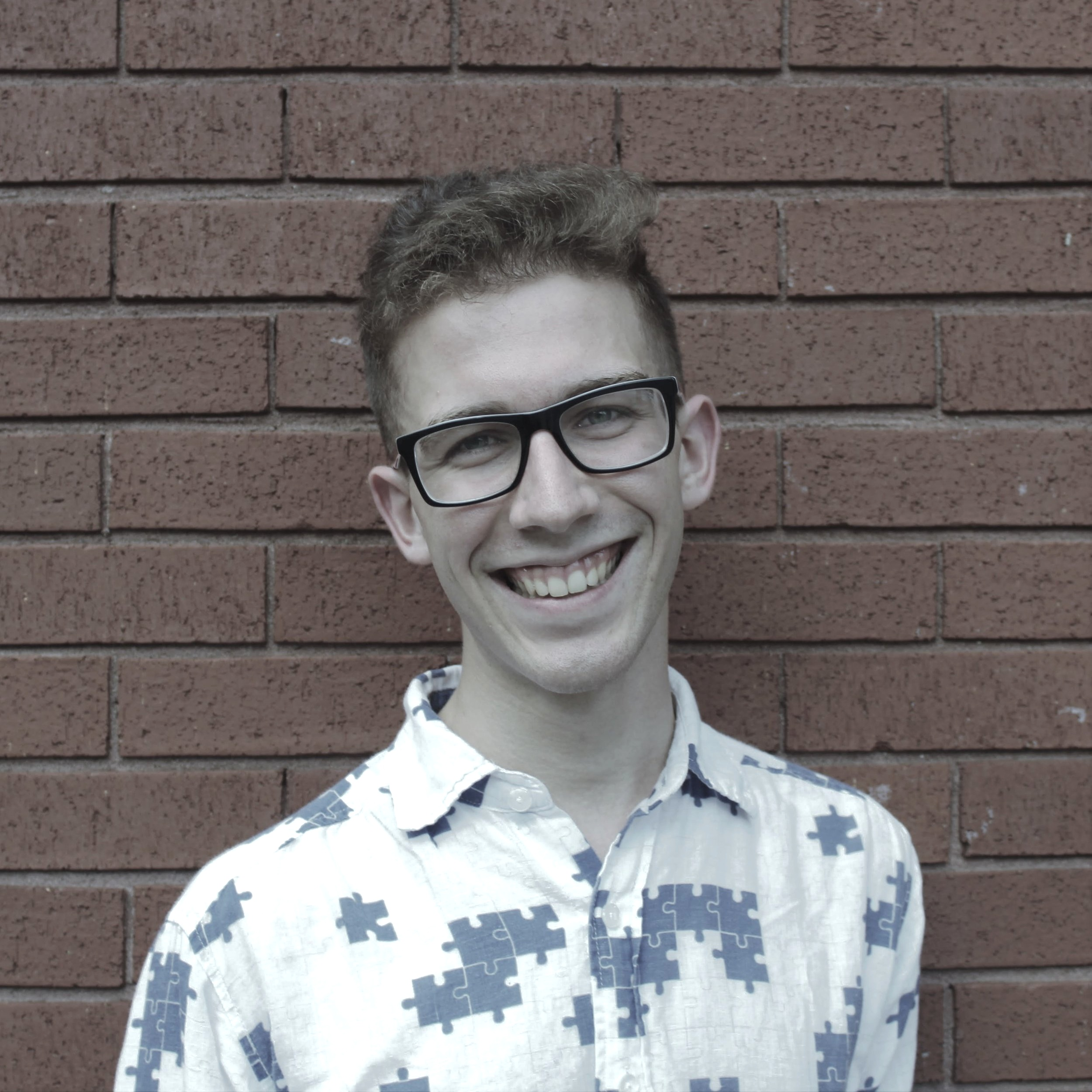 PATRICK LYNN  STAGE MANAGER    Bio:  Patrick grew up in Fredericton, NB, but he moved to Toronto in 2017 to pursue an education in the performing arts. He will be entering his third year at Ryerson University, School of Performance: Production and Design in September specialising in management.  Select stage management credits include: Macbeth: More than Man, Panoply Classical Collective (2019);  Theatre New Brunswick Theatre School seasons (2016-2018); It Happened One Night in a Dairy  Queen Parking Lot, Tarragon Theatre Education Department (2018); Evita, Blind Faith Productions (2016).