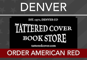 DENVER @ Tattered Cover - Aug 7th - 7:00