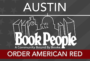 AUSTIN @ BookPeople - Aug 18th - 6:30