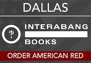 DALLAS @ Interabang Books - Aug 24th - 6:00